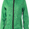 (PS) (02.0588) – James & Nicholson JN 588 [green melange-black] (Front) (1)