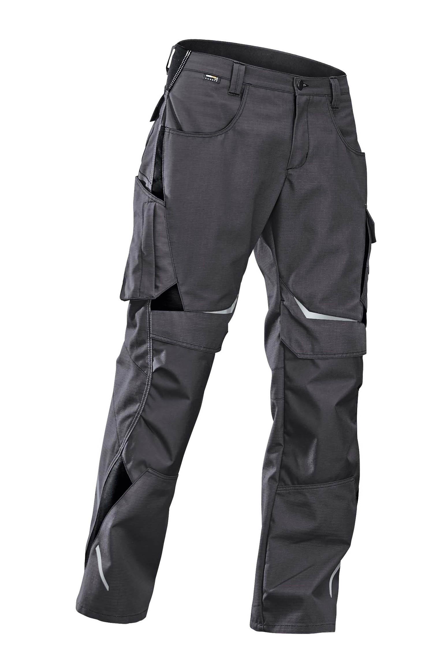 17e16f28f4 KÜBLER PULSSCHLAG Hose High - DK Workwear