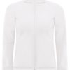 (PS) (01.0937) – B&C Hooded Softshell women [white] (Front) (1)