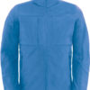 (PS) (01.1950) – B&C Hooded Softshell men [azure] (Front) (1)