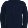 (PS) (01.1950) – B&C Hooded Softshell men [navy] (Front) (1)