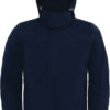 (PS) (01.1950) – B&C Hooded Softshell men [navy] (Front) (2)