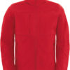 (PS) (01.1950) – B&C Hooded Softshell men [red] (Front) (1)