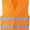 (PS) (02.0815) – James & Nicholson JN 815 [fluorescent orange] (Front) (1)