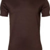 (PS) (18.0520) – Tee Jays 520 [chocolate] (Front) (1)