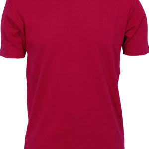 (PS) (18.0520) - Tee Jays 520 [deep red] (Front) (1)
