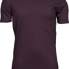 (PS) (18.0520) – Tee Jays 520 [plum] (Front) (1)