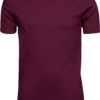 (PS) (18.0520) – Tee Jays 520 [wine] (Front) (1)