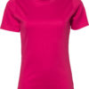 (PS) (18.0580) – Tee Jays 580 [hot pink] (Front) (1)