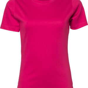 (PS) (18.0580) - Tee Jays 580 [hot pink] (Front) (1)