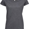 (PS) (18.5051) – Tee Jays 5051 [black melange] (Front) (1)