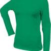 (PS) (20.K383) – Kariban K383 [kelly green] (Front) (1)