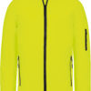 (PS) (20.K401) – Kariban K401 [fluorescent yellow] (Front) (2)