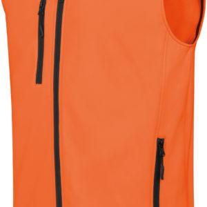(PS) (20.K403) - Kariban K403 [fluorescent orange] (Front) (1)