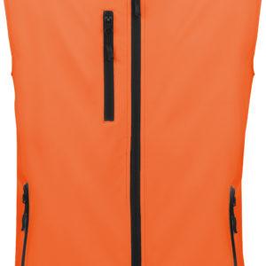 (PS) (20.K403) - Kariban K403 [fluorescent orange] (Front) (2)