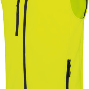 (PS) (20.K403) - Kariban K403 [fluorescent yellow] (Front) (1)
