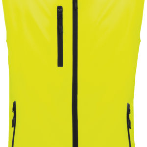 (PS) (20.K403) - Kariban K403 [fluorescent yellow] (Front) (2)