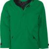 (PS) (20.K677) – Kariban K677 [kelly green] (Front) (1)