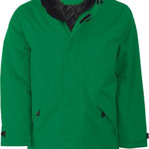 (PS) (20.K677) - Kariban K677 [kelly green] (Front) (1)