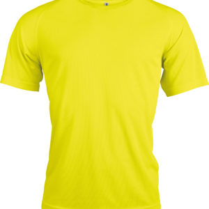(PS) (20.P438) - Kariban ProAct PA438 [fluorescent yellow] (Front) (1)