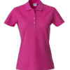 028231_6300_Basic Lady Polo_F