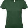 (PS) (01.002T) – B&C #E150 women [bottle green] (1)