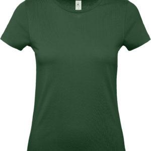 (PS) (01.002T) - B&C #E150 women [bottle green] (1)
