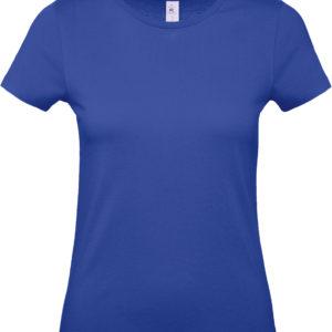 (PS) (01.002T) - B&C #E150 women [cobalt blue] (1)