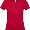 (PS) (01.002T) – B&C #E150 women [deep red] (2)