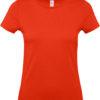 (PS) (01.002T) – B&C #E150 women [fire red] (3)
