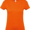 (PS) (01.002T) – B&C #E150 women [orange] (3)
