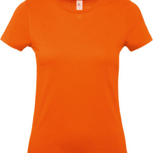 (PS) (01.002T) - B&C #E150 women [orange] (3)
