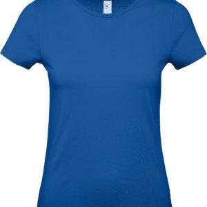 (PS) (01.002T) - B&C #E150 women [royal blue] (2)