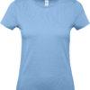 (PS) (01.002T) – B&C #E150 women [sky blue] (3)