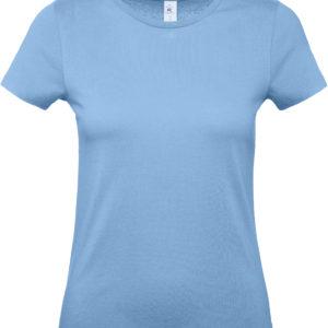 (PS) (01.002T) - B&C #E150 women [sky blue] (3)