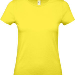 (PS) (01.002T) - B&C #E150 women [solar yellow] (1)
