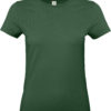 (PS) (01.004T) – B&C #E190 women [bottle green] (3)