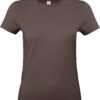 (PS) (01.004T) – B&C #E190 women [brown] (3)