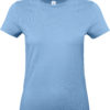 (PS) (01.004T) – B&C #E190 women [sky blue] (1)