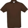 (PS) (01.0409) – B&C Safran [brown] (Front) (1)