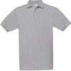 (PS) (01.0409) – B&C Safran [heather grey] (Front) (1)