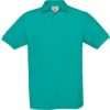 (PS) (01.0409) – B&C Safran [real turquoise] (Front) (1)