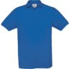 (PS) (01.0409) – B&C Safran [royal blue] (Front) (1)