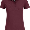 (PS) (01.W457) – B&C Safran Timeless women [burgundy] (Front) (1)