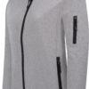 (PS) (20.K400) – Kariban K400 [marl grey] (Front) (1)